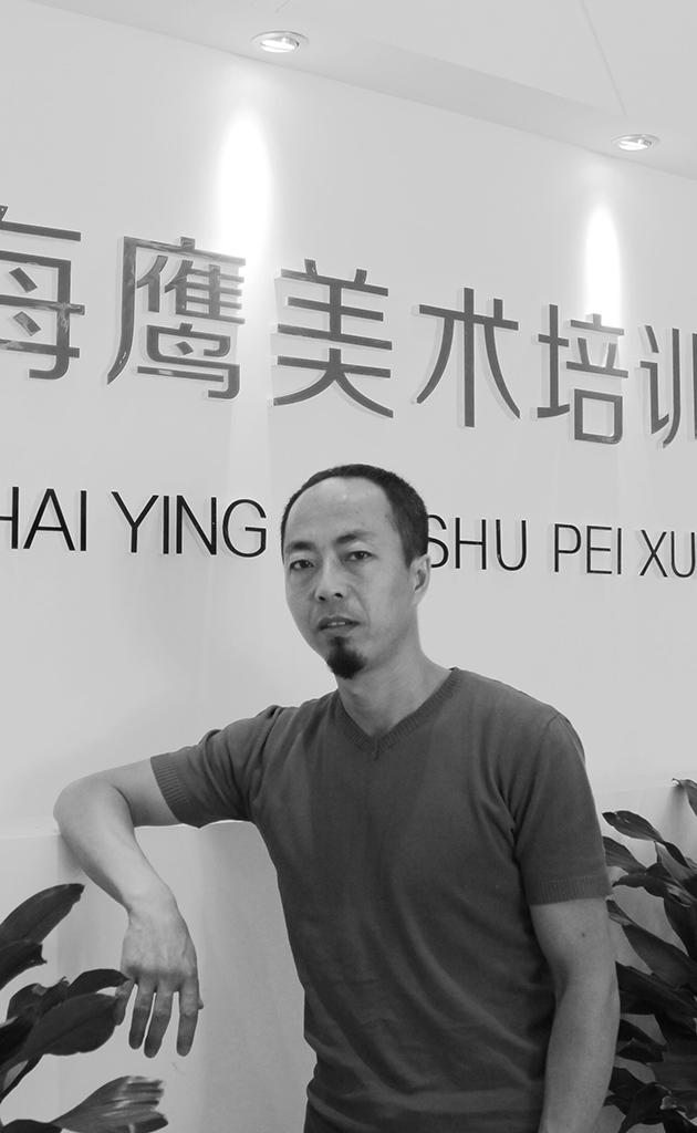 董军山常务校长
